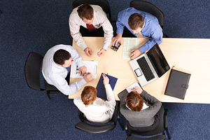 Advisering hostingbedrijf