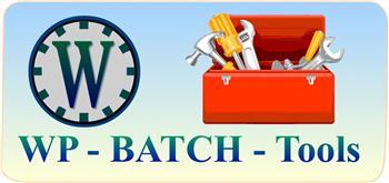 BatchTools